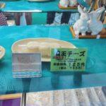蔵王チーズ味の団子